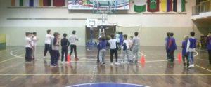 real-basket