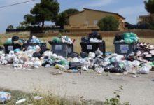 Agrigento, isola ecologica a Zingarello: la protesta dei cittadini