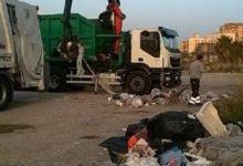 Porto Empedocle: raffica di multe per l'abbandono selvaggio di rifiuti