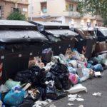 Rifiuti e cumuli di spazzattura. Agrigento come Roma? Ecco cosa cambia