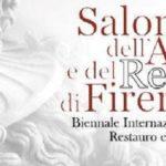 """Il Parco Archeologico """"Valle dei Templi"""" al Salone dell'Arte e del Restauro di Firenze"""