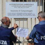 Irregolarità nel processo di compostaggio: confermato il sequestro dell'impianto di Joppolo Giancaxio