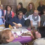 """Le telecamere di Rete 4 dai """"Foderàni"""" nel cuore del centro storico di Agrigento: il fenomeno della social street"""