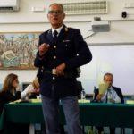 """Agrigento: La Polizia di Stato incontra gli studenti dell'Istituto """"E.Fermi"""""""