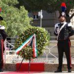 """Agrigento, celebrata la """"Festa della Repubblica"""" – VIDEO"""
