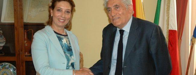 L'avv. Caterina Maria Moricca è il nuovo segretario generale del Libero Consorzio Comunale di Agrigento