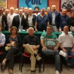 """Uil Agrigento: """"Buon lavoro al Governo Conte. Le politiche per il sud decisive per la ripresa economica"""""""