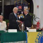 Sebastiano Milazzo nuovo presidente del Lions club Agrigento Host