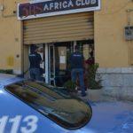 Agrigento, sicurezza pubblica: sospesa attività di un locale in pieno centro