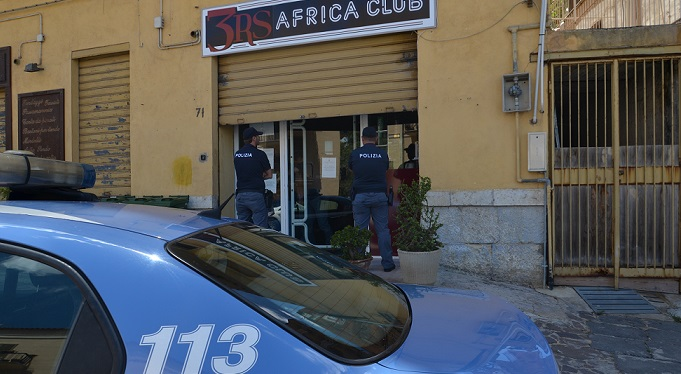 Africa Club via Imera