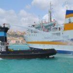 """Porto Empedocle, al via l'esercitazione complessa di """"security portuale e antincendio"""""""