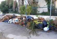Agrigento, niente più rifiuti per le strade di San Leone: bonificata via delle Stelle Alpine