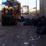 """Agrigento, bonificata dai rifiuti l'area dell'Ospedale """"San Giovanni di Dio"""""""