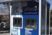 """Agrigento avrà le sue """"Casetta dell'Acqua"""": acqua potabile h24 a basso costo"""