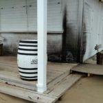 Tentativo di incendio: danneggiato chiosco nell'agrigentino