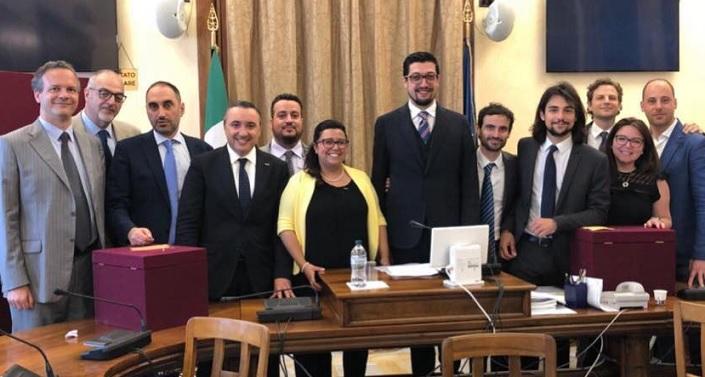 Insediata la quinta commissione parlamentare alla camera for Commissione bilancio camera dei deputati