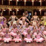 """Agrigento, al Teatro Pirandello lo spettacolo """"Invito alla Danza 2018"""""""