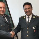Lampedusa, avvicendamento al Comando della Brigata della Guardia di Finanza