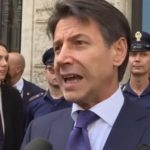 """Il premier Conte domani in visita sulla statale Agrigento-Caltanissetta: """"opera più strategica della Tav"""""""