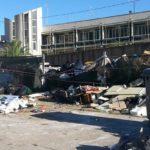 Agrigento, conclusi i lavori di ristrutturazione dell'isola ecologica di piazzale La Malfa