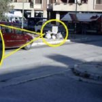 "Menfi, ""lanciatori seriali"" di rifiuti beccati dalle telecamere: arrivano le multe"