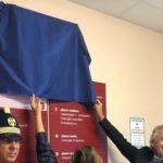 """Scoperta lapide in memoria di Rosa Balistreri all'Ospedale """"Villa Sofia"""" di Palermo"""