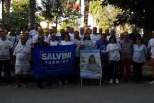 Elezioni amministrative, a Licata il migliore risultato della Lega in Sicilia
