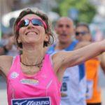 Atletica, Liliana Scibetta protagonista in Calabria