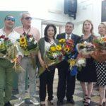 """All'Istituto """"Saetta e Livatino"""" di Ravanusa è festa per i numerosi pensionamenti"""