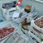 """Operazione """"Spring fish"""" nell'agrigentino: sequestrati 193 kg di prodotti ittici privi di tracciabilità"""