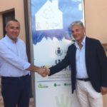 """Raccolta differenziata a Campobello di Licata: continua la distribuzione dei kit per il servizio """"porta a porta"""""""