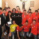 Successo per l'USD Porto Empedocle: vittoria per il campionato Allievi