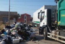 Emergenza rifiuti a Porto Empedocle: si torna alla normalità