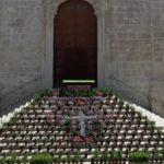 Aragona si prepara alla processione del Corpus Domini