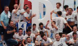Akragas Futsal in Serie B: tutte le emozioni da rivivere – FOTO E VIDEO