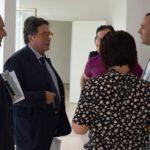 """Campobello di Licata, l'assessore regionale Tusa al centro giovanile internazionale """"Kalat"""""""