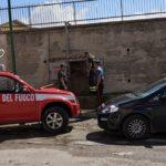 Agrigento, rapina ad un Vigile del Fuoco: arrestato 27enne