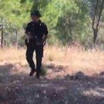 Ravanusa, evaso e irreperibile: rocambolesco arresto dei Carabinieri in un bosco