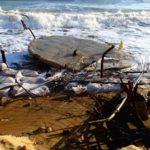 """Erosione in un tratto di spiaggia a San Leone, Mareamico: """"zona pericolosa"""" – VIDEO"""
