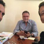 """Rinnovamento in Forza Italia, D'Orsi: """"ripartire dal Sud"""""""
