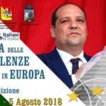 Festa delle eccellenze italiane in Europa: tutto pronto a Favara per la seconda edizione