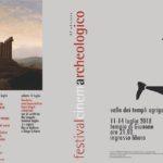 Festival del Cinema Archeologico
