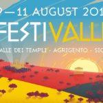 FestiValle, nella Valle dei Templi la seconda edizione del festival internazionale dedicato alla musica e alle arti digitali