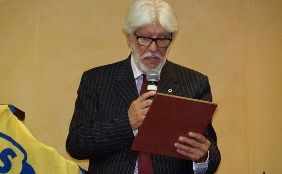 Giuseppe Freni