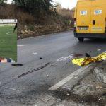 Agrigento, tragico incidente in moto: la comunità agrigentina piange Marco Ferrera
