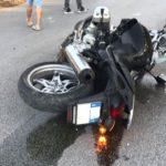 Agrigento, tragico incidente in moto: perde la vita un 37enne – FOTO