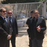 """Musumeci visita Lampedusa: """"simbolo della sofferenza e dell'accoglienza"""""""