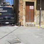 Omicidio a Naro: 37enne ucciso dai colpi di un bilanciere