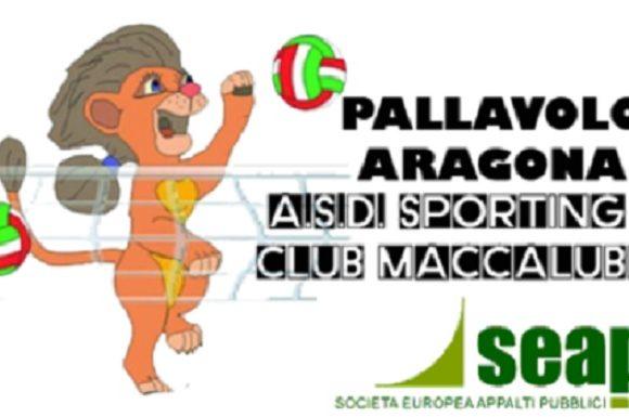 Pallavolo Aragona