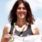 Atletica, campionati italiani individuali: medaglia d'oro e record per l'agrigentina Giusi Parolino